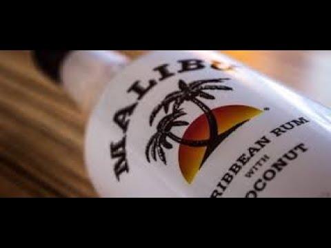 Drink com MALIBU - AFRODITE