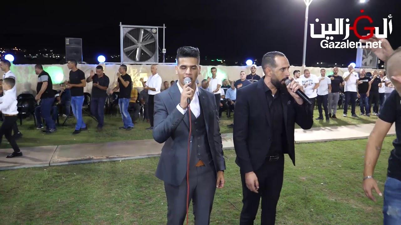 أشرف ابو الليل حسن ابو الليل حفلة ابو حسين كفر مندا