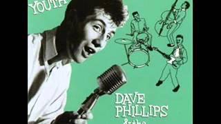 Dave Phillips & The Hot Rod Gang - Summertime