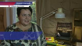 Выставка ''Том Сойер фест'' открылась в Нижнем Новгороде