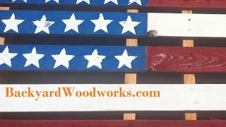 How To Recycle And Prepare Pallet Wood