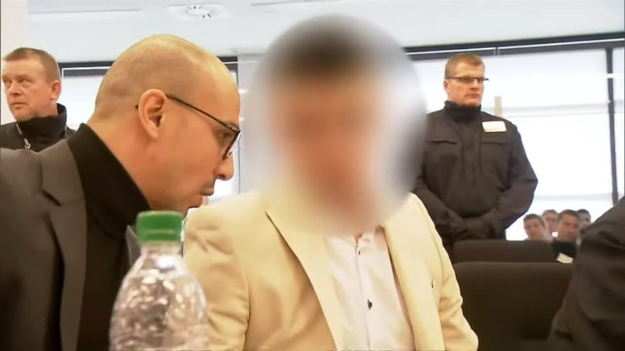 CHEMNITZ: Polizisten geben Schlamperei bei Festnahme zu