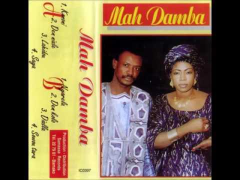 Mah Damba & Mamaye Kouyaté - Saya (Mali)