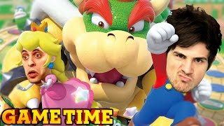 MARIO PARTY 10 IS HERE!! (Gametime w/ Smosh Games)