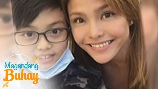 Magandang Buhay: Gretchen's little angel