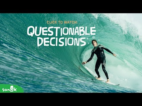 QUESTIONABLE DECISIONS
