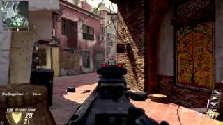 CoD Black ops 3 Hype Train - I
