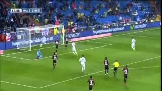 Real Madrid 5-0 Rayo Vallecano  All Goals and Highlights - La Liga 2014