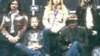 God Rest His Soul - The Allman Brothers Band
