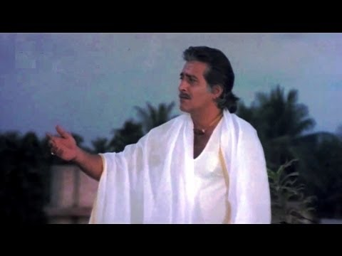 Dil Tera Kisne Toda Full HD Song | Dayavan | Vinod Khanna, Feroz Khan