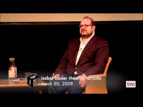 Nick Mount interviews novelist Sam Lipsyte