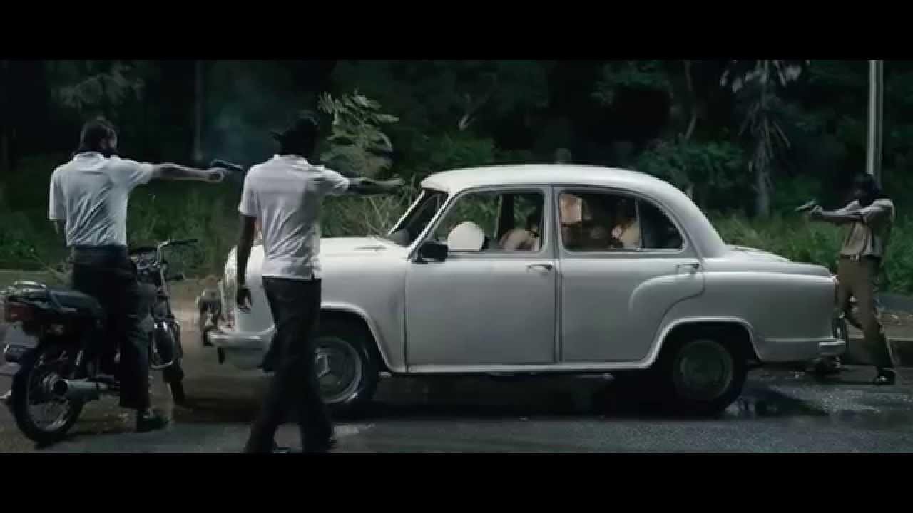 Road accident Scene | Billa 2 Malayalam Movie - YouTube