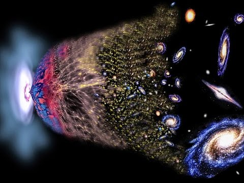 The Big Bang: Things You Didn't Know |Space Science Document