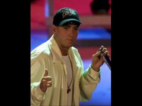 Eminem - instrumental- New kids on the block (MARSHALL MATHERS)