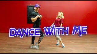 CHACHI GONZALES | Dance With Me EP.1