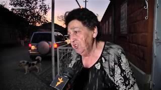 Մանվել Գրիգորյանը, որ էդպես եղավ, ընկան իմ որդու հետևից․ Արշալույսի գյուղապետի մայր