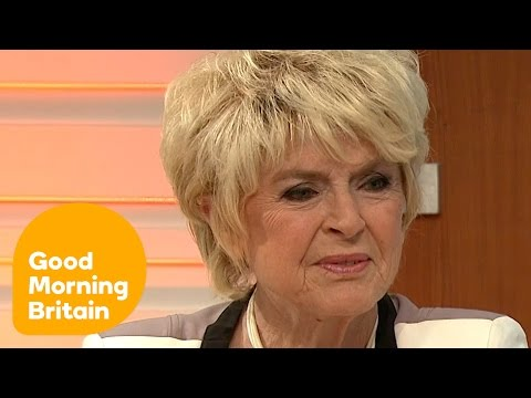 Gloria Hunniford On Sir Cliff Richard Being Cleared Of Sex Abuse   Good Morning Britain