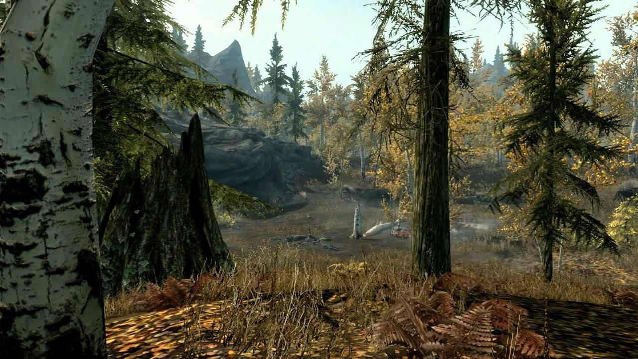 how to make your own textures for skyrim