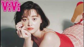 ViVi6月号は4月22日発売♡カバーガールは玉城ティナだよ!表紙カットの...