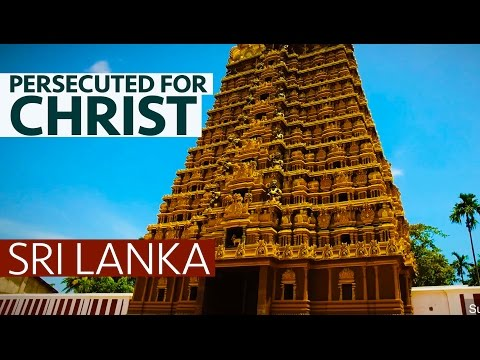 Christian Persecution  | Radical Buddhism & Modern Martyrs For Christ (Full Documentary)
