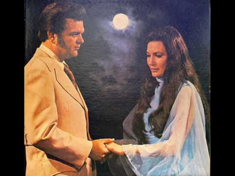 Conway & Loretta - Louisania Woman Mississippi Man