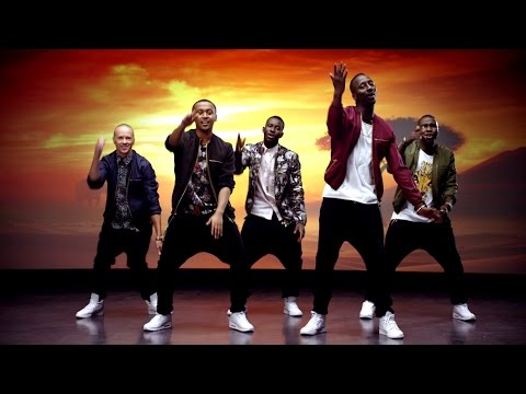 Panetoz - Norge [Official Music Video]