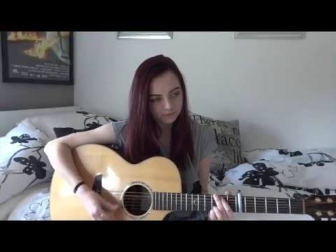 Let It Go- James Bay (Cover) by Beth Hedges