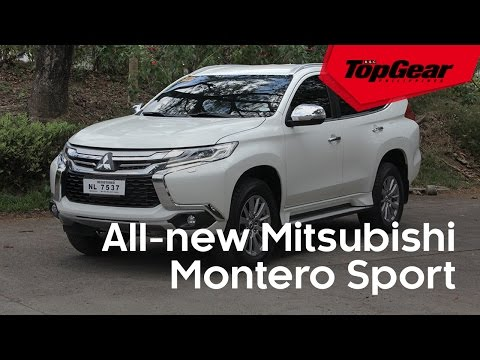 Is the all new Mitsubishi Montero Sport a worthy heir to its predecessor