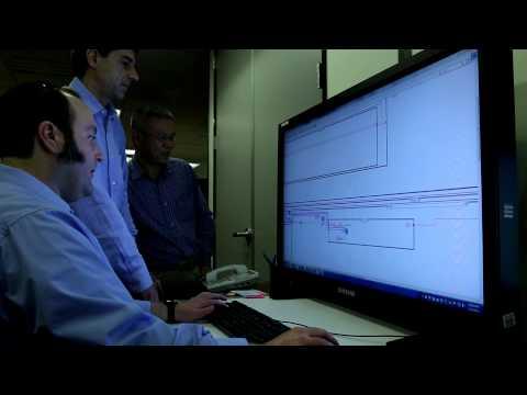 The Aerospace Corporation Analysis Work