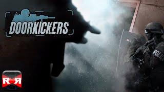 Door Kickers (By KILLHOUSE GAMES) - iOS Gameplay Video