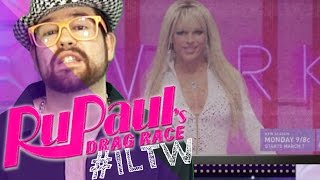 Rupaul's Drag Race Season 8 Trailer Analysis Part 1 | #ILTW | Episode 106