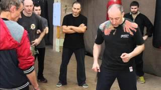 Джит Кун До  - Томми Каррутерс -  семинар в Одессе