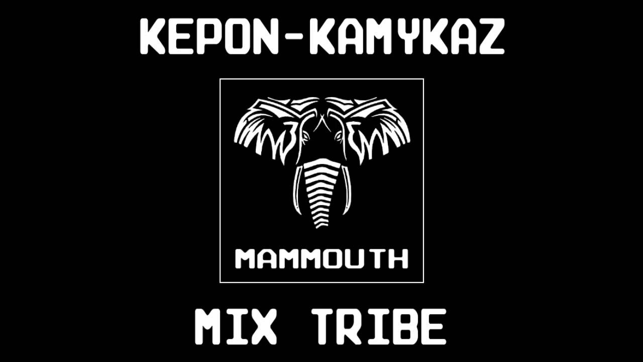 Kepon Kamykaz Mammouth Mix Tribe Youtube