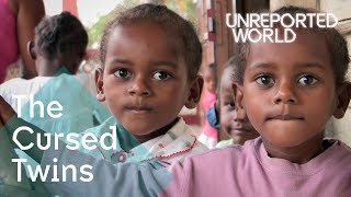Download Abandoned at birth: the cursed twins of Madagascar | Unreported World Mp3 and Videos