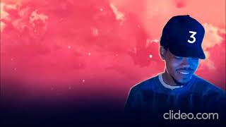 Chance The Rapper - Summer Friends ( Jeremih part on loop)