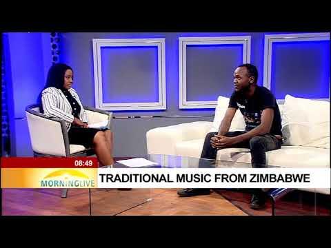 Traditional Music From Zimbabwe
