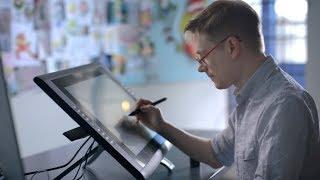Adobe Animate CC + Nickelodeon