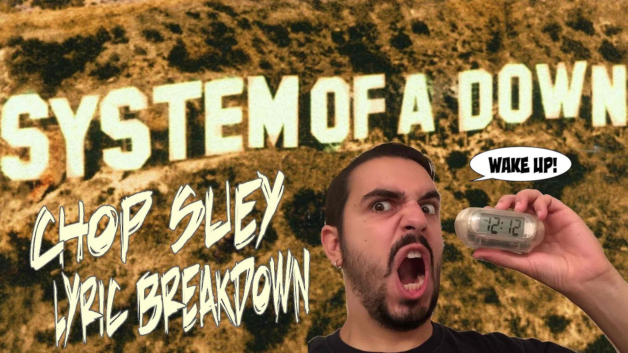 Free System Of Down Chop Suey Download Songs Mp3