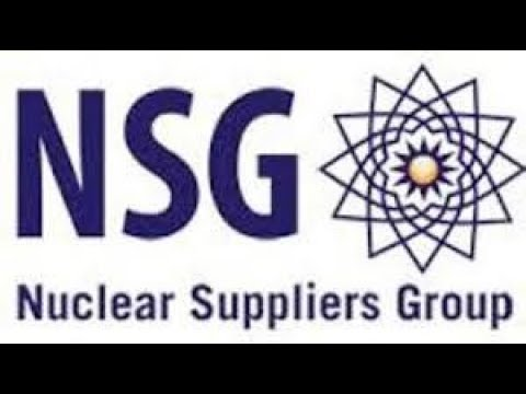 Nuclear Suppliers Group,Everything by StudyPoint.
