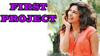 Priyanka Chopra's production house starts with its first project! | Bollywood News