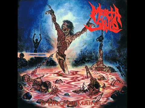 Morta Skuld- Without Sin