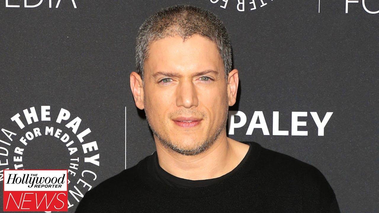 'Prison Break' Star Wentworth Miller Reveals He Has Autism | THR News