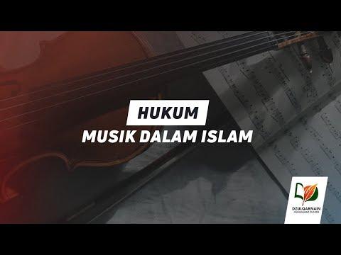 Hukum Musik dalam Islam