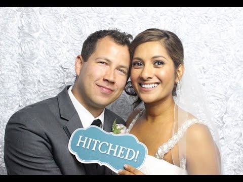Photo Booths For Inland Empire Weddings