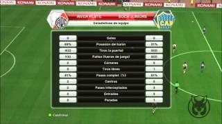 Pro Evolution Soccer 2014: Gameplay PC