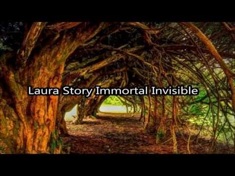 Laura Story - Immortal Invisible - Lyrics