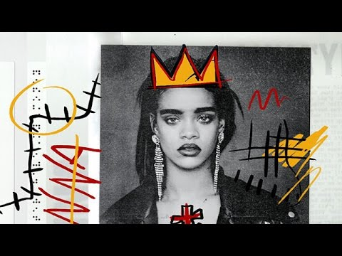 Rihanna - Bitch Better Have My Money (Krs. Remix)