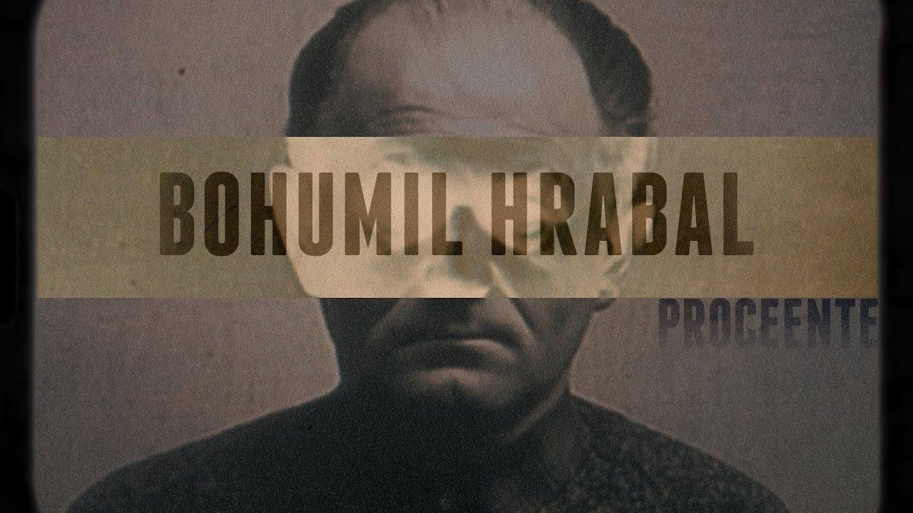 Proceente - Bohumil Hrabal (prod. Metro)