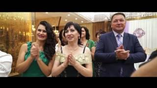 Нежная свадьба Дмитрия и Ирины