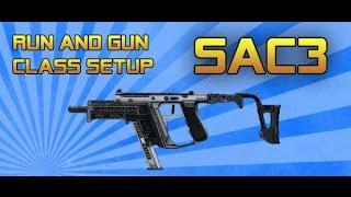 cod aw sac3 run gun class setup call of duty advanced warfare